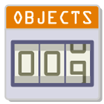 count cache objects