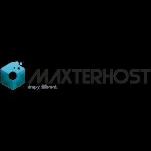 MaxterHost