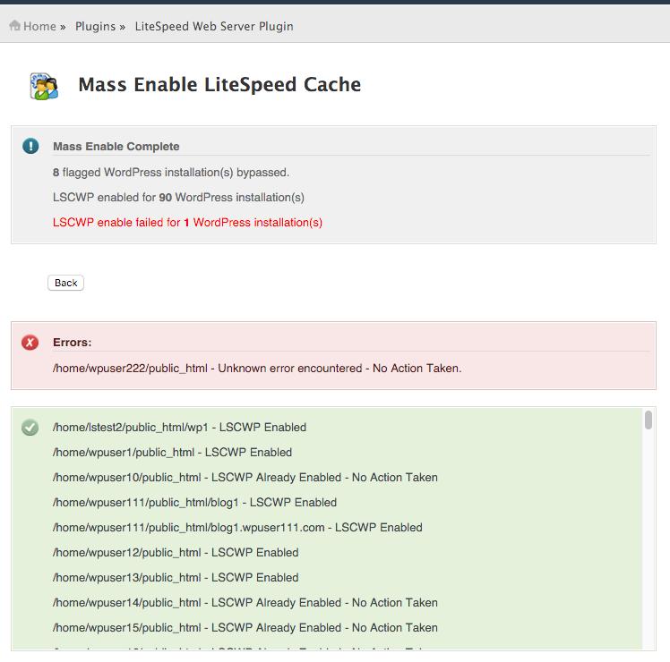 Bypass Cpanel License Check - xsonarph